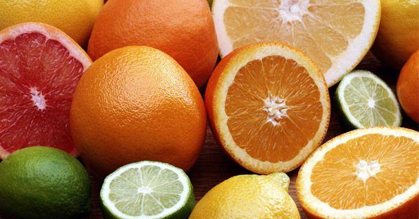 здоровое питание, витамины