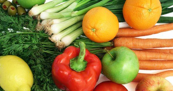 витамины - натуральность против авитаминоза