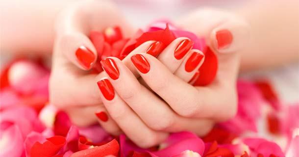 шеллак – эффективный уход за натуральными ногтями