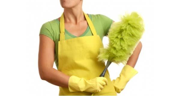 борьба с пылью в квартире