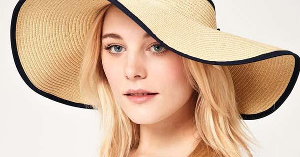 Летние шляпки: заметки на полях