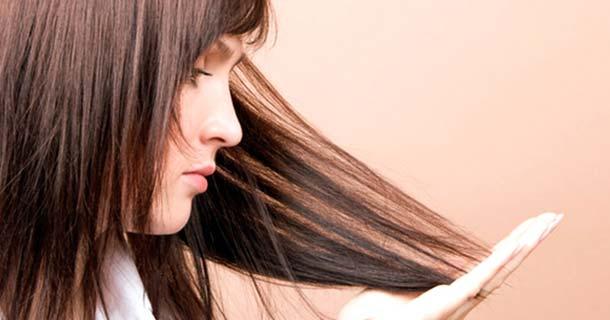 секутся волосы, секущиеся кончики волос