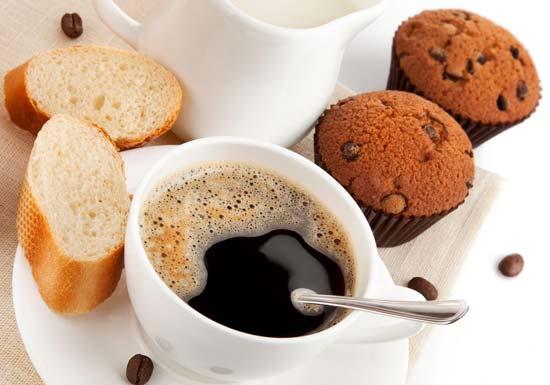 кофе, гипотония
