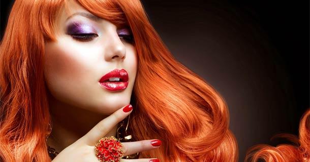 Простые советы как заставить волосы сиять