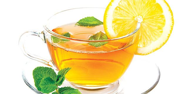 чай, полезные свойства чая