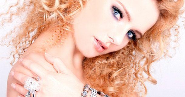 красота, женская красота