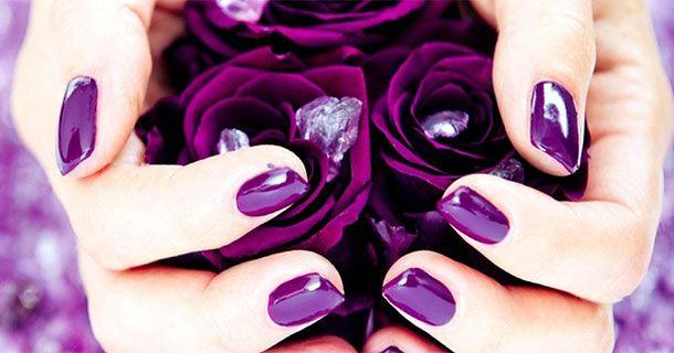 Шеллак - суперстойкое покрытие ногтей