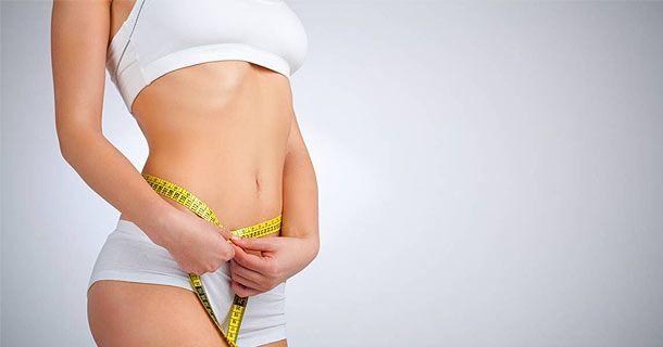 Пять простых шагов к похудению