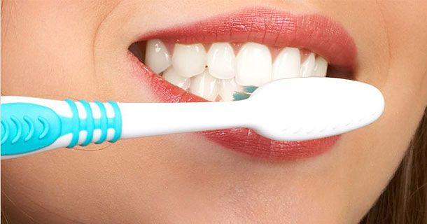 кислородная зубная паста