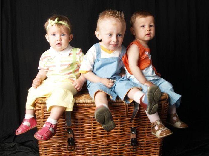 Обувь для детей от отечественных производителей