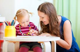 Эффективный поиск няни для ребёнка