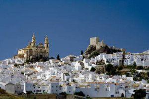 туры в Испанию на октябрь