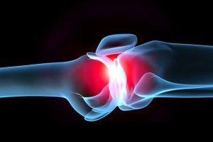 стоимость замены коленного сустава