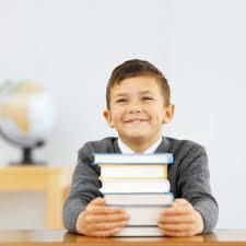 Ребенок и школа
