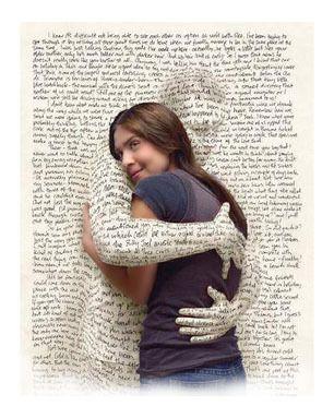 Книги как неотъемлемая часть жизни человека