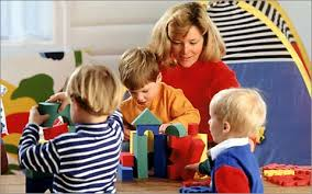 Зачем нужен ребенку детский сад