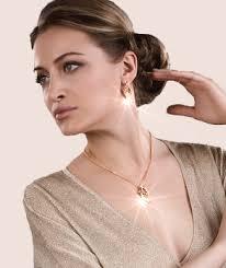 Как правильно подобрать кулон на шею