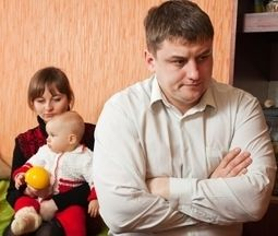 Почему мужчины не хотят жениться на одиноких женщинах с детьми?
