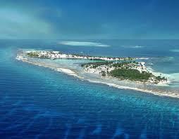 Удивительные острова на Белизе
