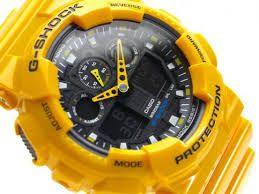 Уникальные часы Casio G-Shock
