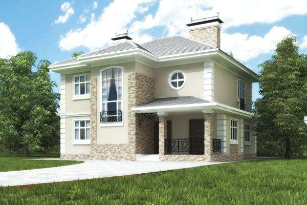 Как продать загородный дом