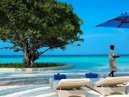 Сказочный отдых на Мальдивах