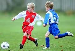 Как подобрать детскую обувь для футбола?