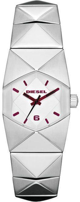 Почему часы Diesel идеальный выбор для девушки