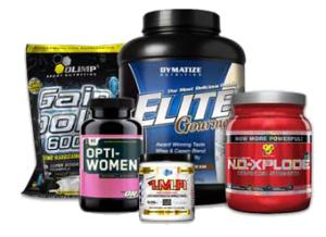 спортивное питание для девушек для похудения