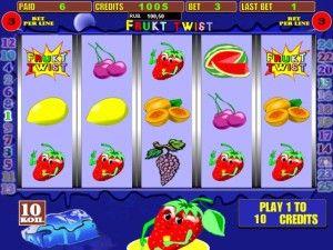 FruitCoctail2008