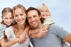Нестандартная модель семейных отношений