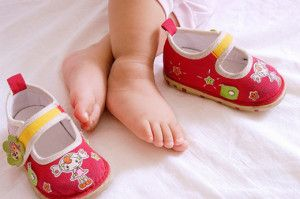 first_children_shoes