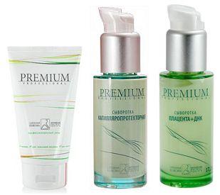 Косметика «Premium»