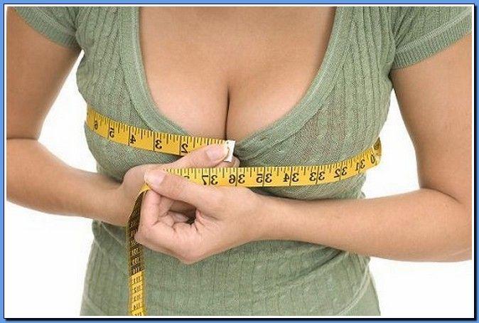 Увеличение-груди