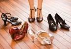 здоровая обувь