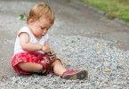 выбор обуви ребенку