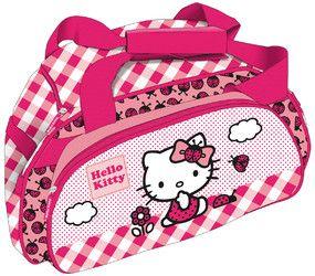 детские сумки hello kitty