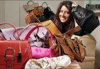 Совершенный образ невозможен без стильной женской сумки