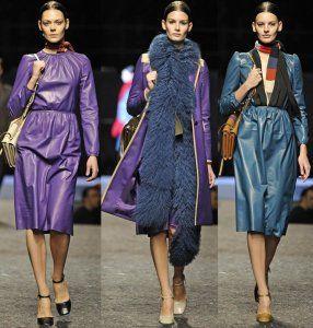 мода 2016 года
