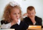 адаптация ребенка в начальной школе