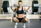 женский силовой тренинг