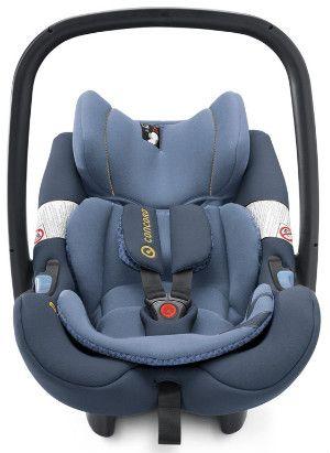 Автокресло для безопасности ребенка