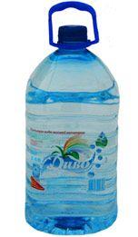 Вода питьевая 5 л купить от производителя на сайте http://www.vdivo.ru