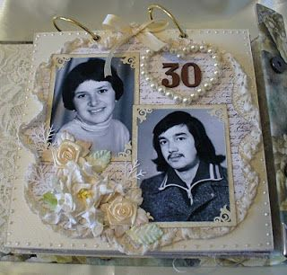 подарок на жемчужную свадьбу