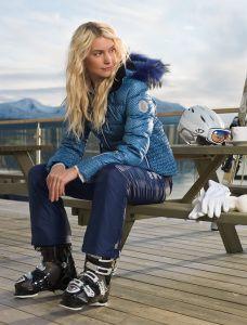 Зимняя одежда финского производства