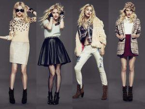 модные тенденции и современные стили в одежде