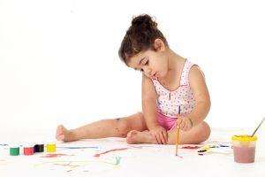 психологические особенности детского творчества