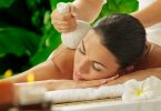 Thai and another kinds of massage