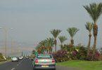 Израиль на автомобиле