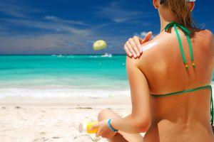 солнцезащитный крем